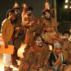La troupe TYAOU