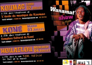 Wanamat-Show
