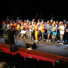 Concert du Vice Rectorat