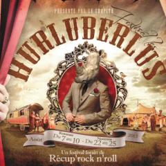 Le Festival «Les Hurluberlus»