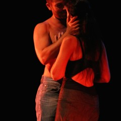 La faille et le tango