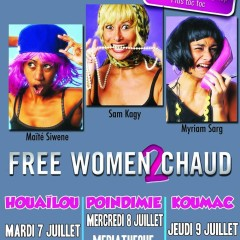Free Women Chaud 2 !