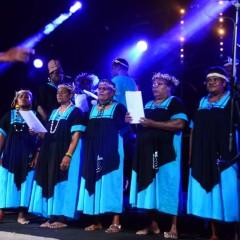 Festival des Voix du Sud 2015