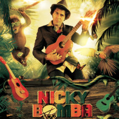Nicky BOMBA TourNC 2016
