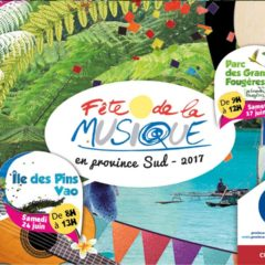 Fête de la Musique Province-sud